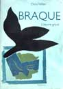 Braque graphic works, Dora Vallier
