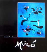 Miro, expo Gianadda