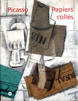 Picasso, papiers coll�s