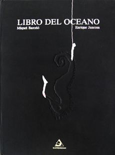 BARCELO : oceano, illustrated book