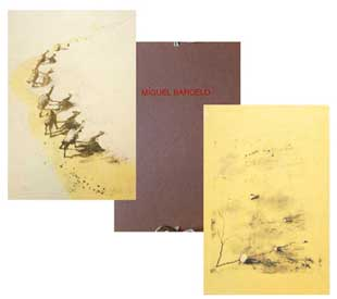 BARCELO : barcelo-bowles-lithographies