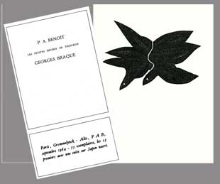 BRAQUE : braque-thouzon-book