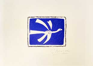 BRAQUE : aout-braque-etching