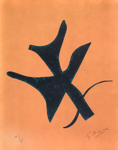 BRAQUE : braque-apollinaire-woodcut