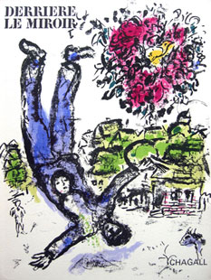CHAGALL : DLM Chagall 147, deluxe