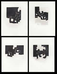 CHILLIDA : chillida-clairiere-etchings