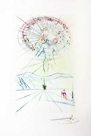 MISC : dali-maries-etching