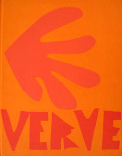 MATISSE : Verve 35 36, lithographies