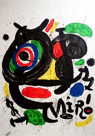MIRO : joan-miro-maeght
