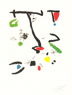 MIRO : miro-etching-abrines