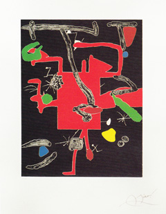 MIRO : miro-abrines-etching