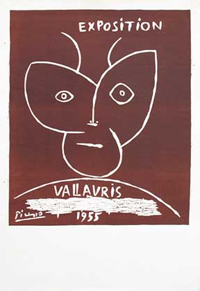 PICASSO : vallauris-55-picasso