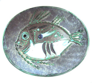 PICASSO : poisson-ceramic