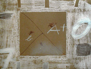 TAPIES : tapies-dossier-etching
