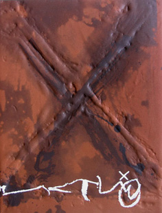 TAPIES : tapies-anular-book