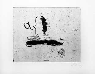 TAPIES : tapies-alpha-etching