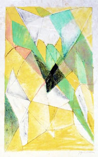 VILLON : villon-composition-lithographie