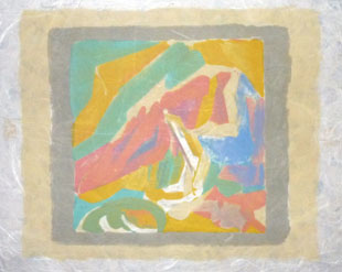 VILLON : villon-lithographie-composition