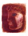 FAUTRIER : profil rouge